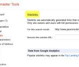 Links Beneath a Google Listing – SiteLinks Explained (Finally)